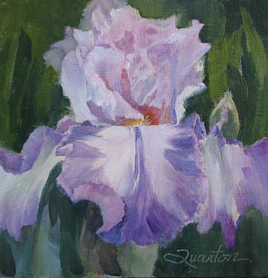 Painting - Waltzing Matilda by Lori Quarton