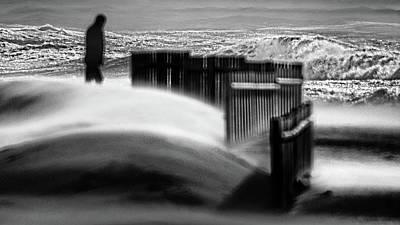 Photograph - Wander I Go by Paulo Abrantes