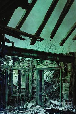 Overruns Photograph - War Torn by Margie Hurwich