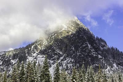 Photograph - Washington State Landscapes by Bob Noble Photography