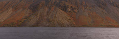 Photograph - Wast Water Scree by Nick Atkin