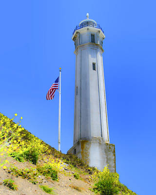 Photograph - Watch Tower by Wes Jimerson