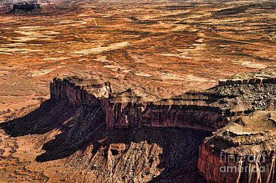 Photograph - Watching Rocks by Brenda Kean