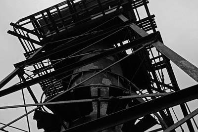 Photograph - Watchtower by Jennifer Ancker