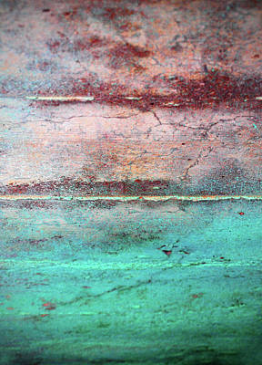Photograph - Water And Sky by Tara Turner
