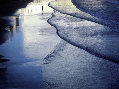 Photograph - Water Edge #1 by Alfredo Gonzalez
