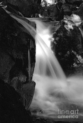 James Taylor Photograph - Water by James Taylor