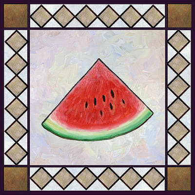 Water Melon Slice Original