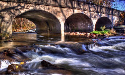 Water Under Bridge Original