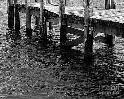Photograph - Water Walk by Geri Glavis