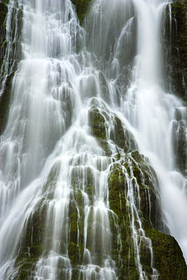 Photograph - Waterfall 9 by Sonya Lang