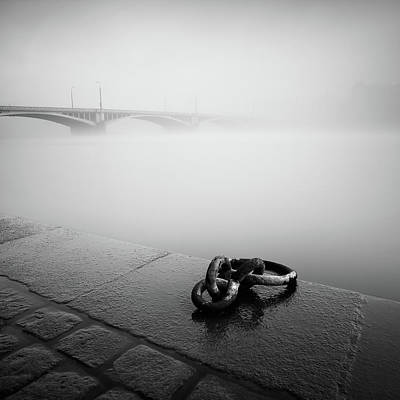 Czech Republic Photograph - Waterfront by Martin Rak