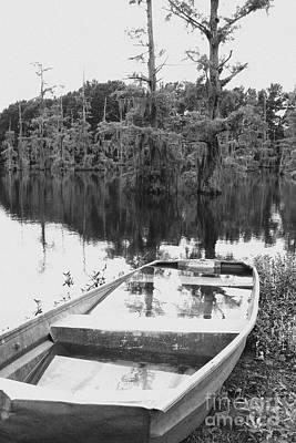 Pellegrin Photograph - Waterlogged by Scott Pellegrin