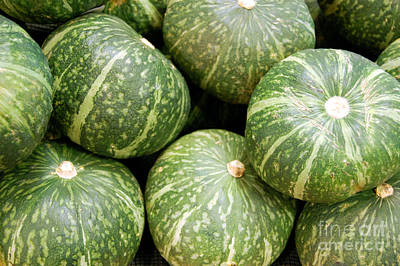 Photograph - Watermelons by Staci Bigelow
