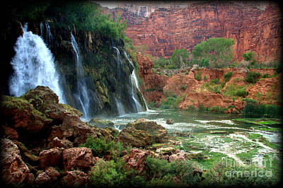 Photograph - Waters Of Life by Jim McCain