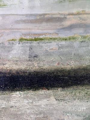 Waterworld #1055 Art Print