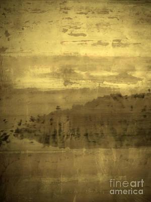 Waterworld #1271 Art Print