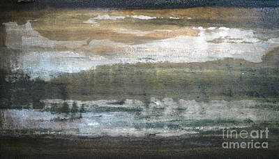 Waterworld #1285 Art Print