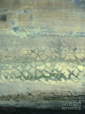 Waterworld #1316 Art Print