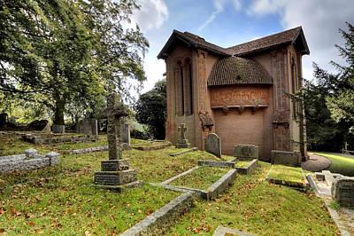 Photograph - Watts Chapel by Shirley Mitchell