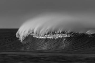 Photograph - Wave 73a2125 by David Orias