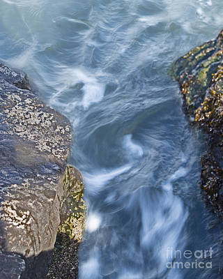 Wave Abstract Art Print by Tom Gari Gallery-Three-Photography
