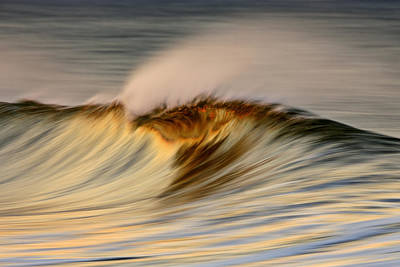 Photograph - Wave C6j2640 by David Orias