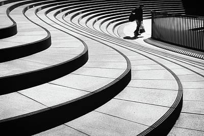 Shopping Photograph - Wave by Hiroharu Matsumoto