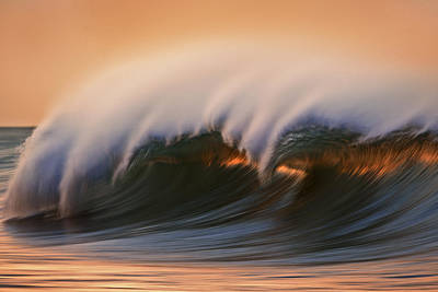Photograph - Wave  Mg6894a by David Orias