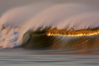 Photograph - Wave _mg_9095 by David Orias