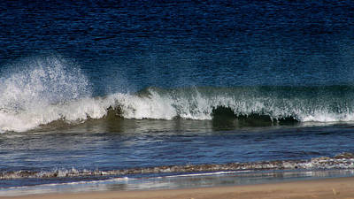 Photograph - Waves And Surf by Pamela Walton