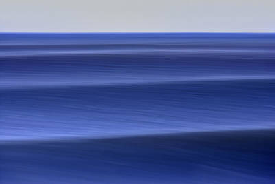 Photograph - Waves Approaching  C6j8218 by David Orias
