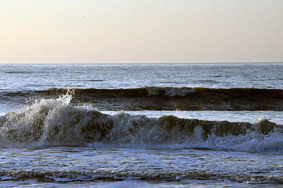 Photograph - Waves by Kay Lovingood