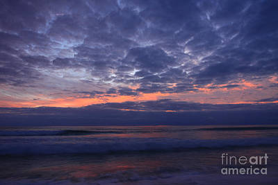Photograph - Purple Twilight by John F Tsumas