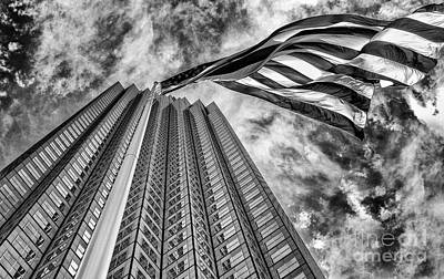 Photograph - Waving In The Wind by Rene Triay Photography