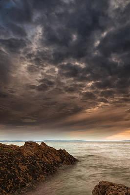 Photograph - Way Beyond by Jean-Noel Nicolas