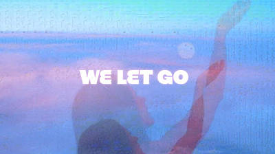 Photograph - We Let Go by Deprise Brescia