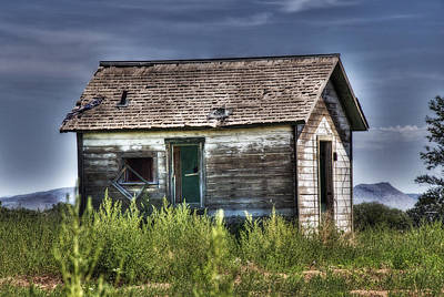 Photograph - Weathered And Worn Well  by Saija  Lehtonen
