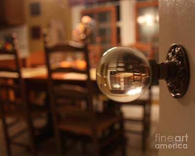 Photograph - Welcome Home by Geri Glavis