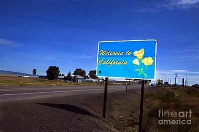Mick Jagger - Welcome to California by Jason O Watson
