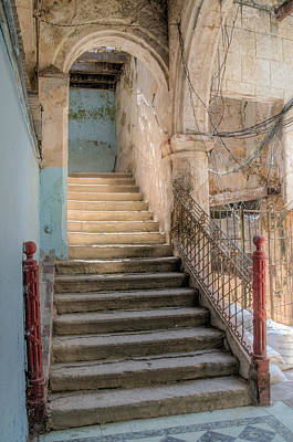 Photograph - Welcome To Havana by Rob Huntley