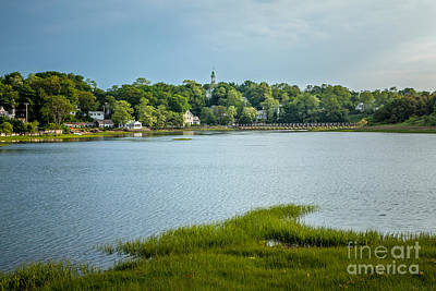 Photograph - Wellfleet View by Susan Cole Kelly