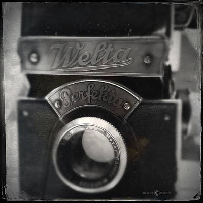Photograph - Welta Perfekta by Tim Nyberg