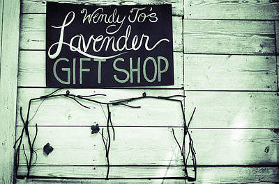 Wendy Jo's Lavender Shop Original