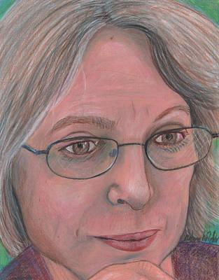 Wendy Palitz Robbins By Robin Holder Original