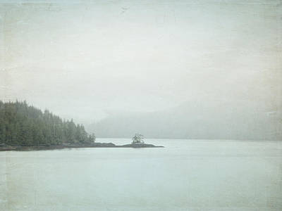 Photograph - West Coast Passage - Canada by Lisa Parrish