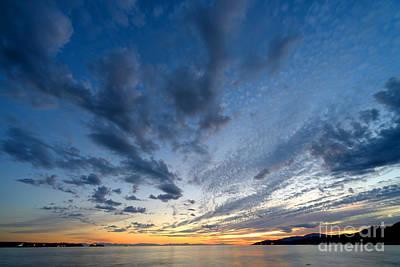 Photograph - West Coast Sky Chief by Terry Elniski
