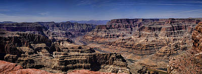 Photograph - West Rim by Heather Applegate