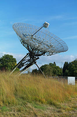 Westerbork Synthesis Radio Telescope Art Print