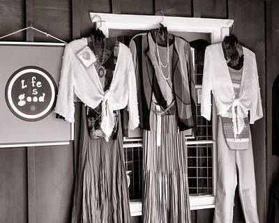 Photograph - Western Duds by Diane Wood
